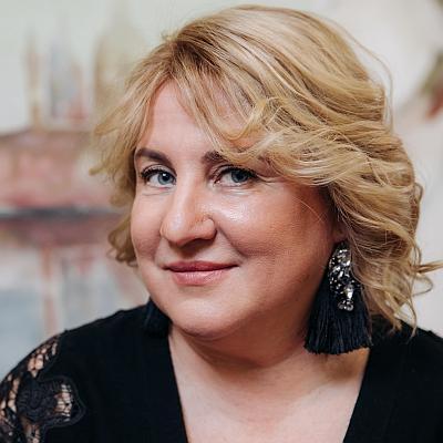 Ирина Пак