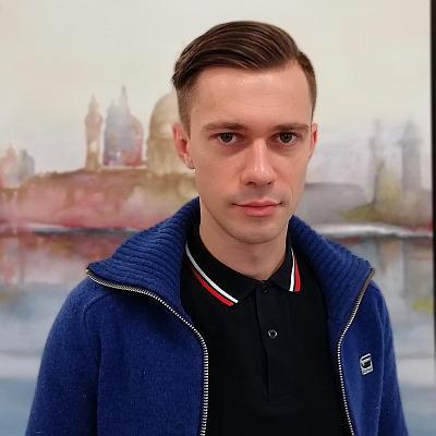 Алексей Львов